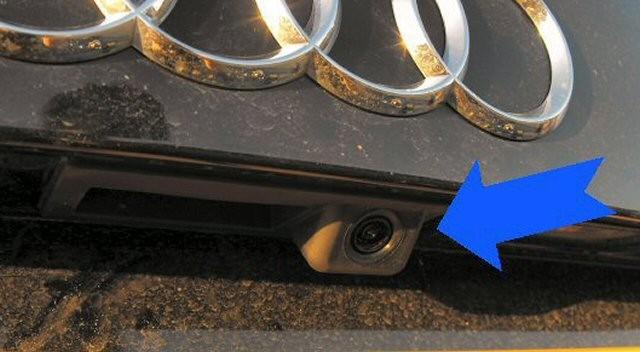 Oem 8r0907441a Audi Q5